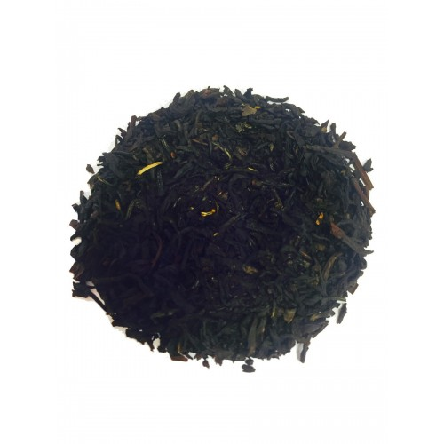 VEERTEA herbata czarna  Earl Grey  250 g - liściasta