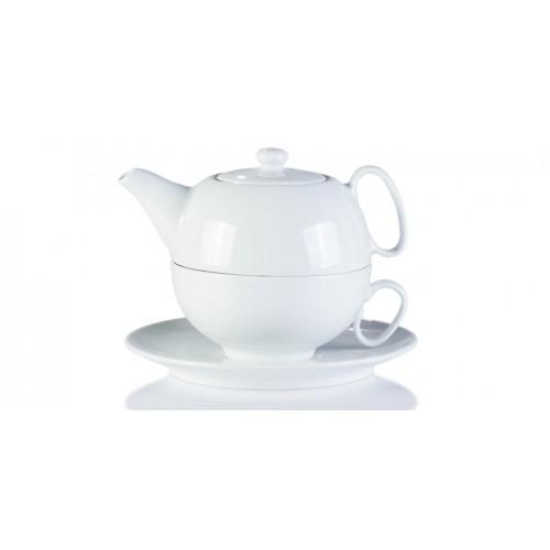 Zestaw duo set do parzenia herbaty 520ml