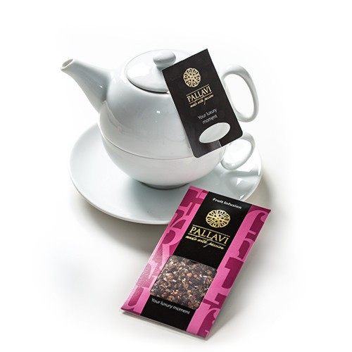 Pallavi herbata owocowa  6 g