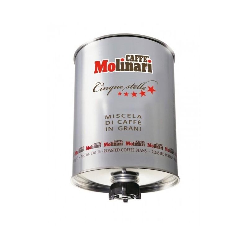 Molinari Espresso 1kg